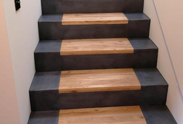 beton-cire-treppe-gallery