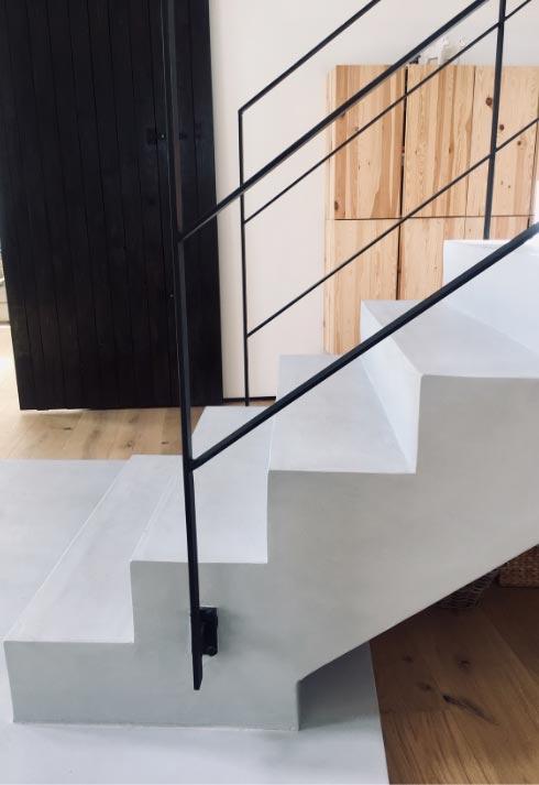 treppen-beton
